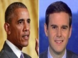 Guy Benson: President Is 'dead Wrong' About ObamaCare
