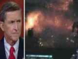 General Flynn: I Believe We Are Losing This War