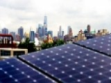 Going Solar In The City