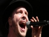 Gavin DeGraw Hits The Road