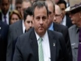 Gov. Christie: Will Not Speculate On Cause Of The Crash