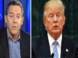 Gutfeld: Donald Trump Has A 'wait' Problem