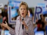 Geraldo: Clinton Has To Get The Parents' Basement Vote
