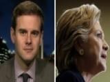 Guy Benson On Clinton's 'Basement Dwellers' Comment