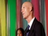 Gov. Scott: Hoping For The Best, But Assuming The Worst
