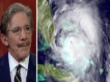Geraldo: Matthew Appears To Be A Moderate Storm, Thank God