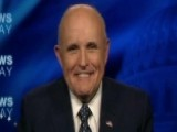 Giuliani: Trump Is A Different Man Today Than He Was In 2005