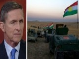 Gen. Flynn Weighs In On The Effort To Take Mosul From ISIS