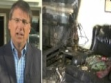 Gov. McCrory: NC Firebomb Attack Is An Assault On Democracy