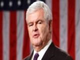 Gingrich On Final Debate: He Kept Scoring, She Kept Failing