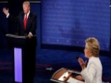 Grading The Candidates On Economy, Foreign Policy