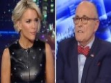 Giuliani Responds To Reports The FBI Leaked Info To Him