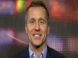 Greitens: People Rejected Crooked Clinton-style Politics