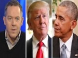 Gutfeld: What Did Obama And Trump Really Talk About?