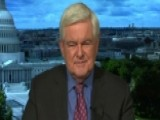 Gingrich On Trump's Border Wall And The Future Of ObamaCare
