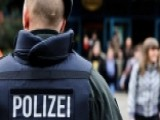 German Police Carry Out Raids Across 60 Cities