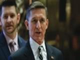 General Michael Flynn Offered National Security Adviser Job