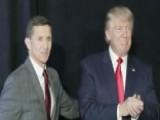 General Flynn Offered National Security Adviser Job