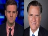 Guy Benson: Smart Move For Trump To Reach Out To Romney