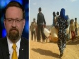 Gorka: Not Common Sense To Say All Nations All Equal