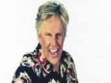 Gary Busey: Trump's Critics Projecting Own Fears On Donald