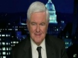 Gingrich: Recount Mania Is Example Of Collapse Of Dem Party