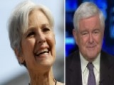 Gingrich: Stein Represents 'nut Wing Of American Politics'