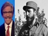 Geraldo: I Take A 'nuanced' View Of Castro's Legacy