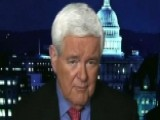 Gingrich On President-elect Trump's Greatest Challenges