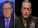 Gen. Jack Keane On The Cerebral Side Of 'Mag Dog' Mattis
