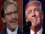 Geraldo: Trump's 'outrageous' Taiwan Call May Be Brilliant