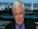 Gingrich On US Relations With China, Iran Under Trump