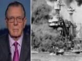 Gen. Jack Keane Remembers Pearl Harbor