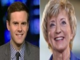 Guy Benson: McMahon Is 'well-suited' To Run SBA