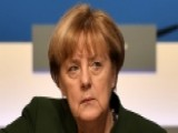 German Chancellor Merkel Calls For Ban On Full-face Veils