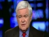 Gingrich: Trump Is Going To Be Executive Producer Of America