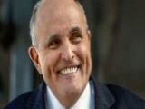 Giuliani: I Could Play A Better Role Being On The Outside