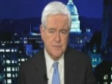 Gingrich: Hack Claim Is Perfect Example Of Propaganda Media
