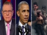 Gen. Keane On Obama, Syria: Doing Nothing Has Consequences