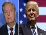 Graham: Trump Must Stand Up To Russian Interference