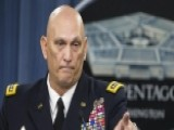 Gen. Odierno: It Is Time For Us To Lead From The Front