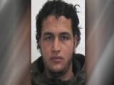 German Officials Name Suspect In Berlin Terror Attack