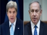 Growing Tension Between The Obama Administration And Israel