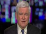Gingrich: Most Cabinet Picks Will Go Through 'unscathed'