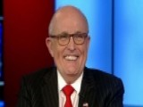 Giuliani: Trump May Re-establish Journalistic Ethics