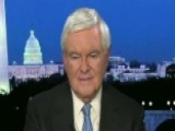 Gingrich: Obama Never Strayed From Radical Left-wing Beliefs