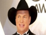 Garth Brooks Fesses Up To Why He Won't Sing For Trump