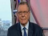 Gen. Keane On Challenges Awaiting Defense Secretary Mattis