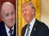 Giuliani: Press Should Just Admit They Don't Like Trump