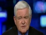 Gingrich Urges An Overhaul Of The White House Press Corps